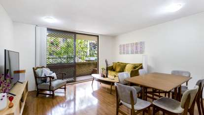 2/107 Victoria Street, Potts Point