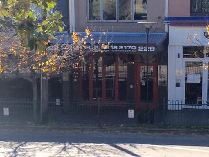 229 Darling Street, Balmain, NSW