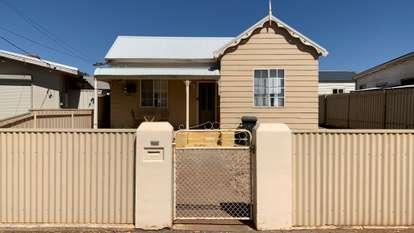 133 Gypsum Street, Broken Hill