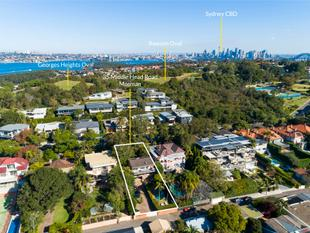 Superb Views, Unlimited Potential & Ideal Location - Mosman