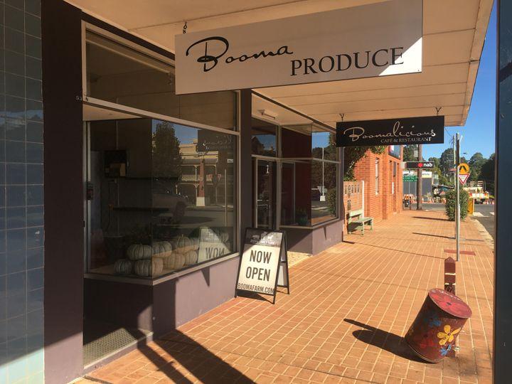 51-53 Hickory Street, Dorrigo, NSW
