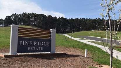 Lot 15 Pine Ridge Estate, Myrtleford