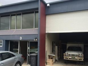 Great Split of Warehouse/Office Space - Sumner