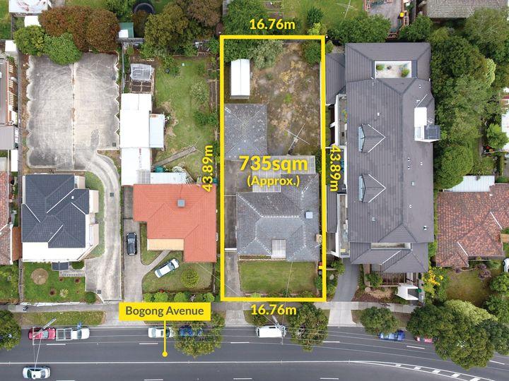 22 Bogong Avenue, Glen Waverley, VIC
