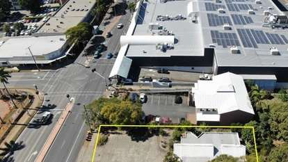 82 King Street, Caboolture