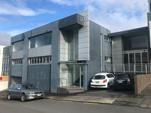 Stylish Mezzanine Office - Grey Lynn
