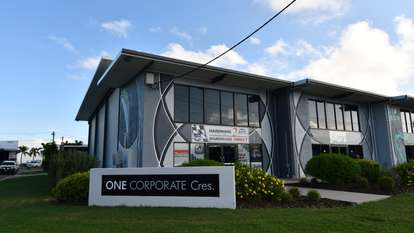 Unit 1, 1 Corporate Crescent, Garbutt
