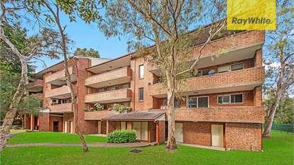 11/26 Sorrell Street, North Parramatta