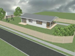 A new house for you!! - Kaikohe