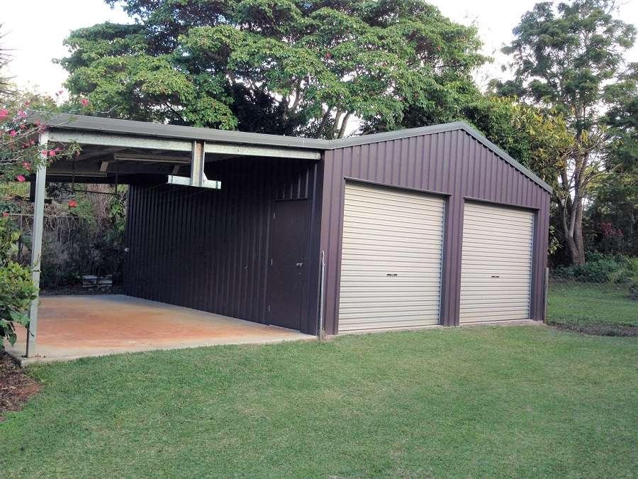 105 Tate Road, Tolga, QLD 4882