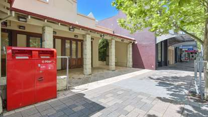 2A Bay View Terrace, Claremont
