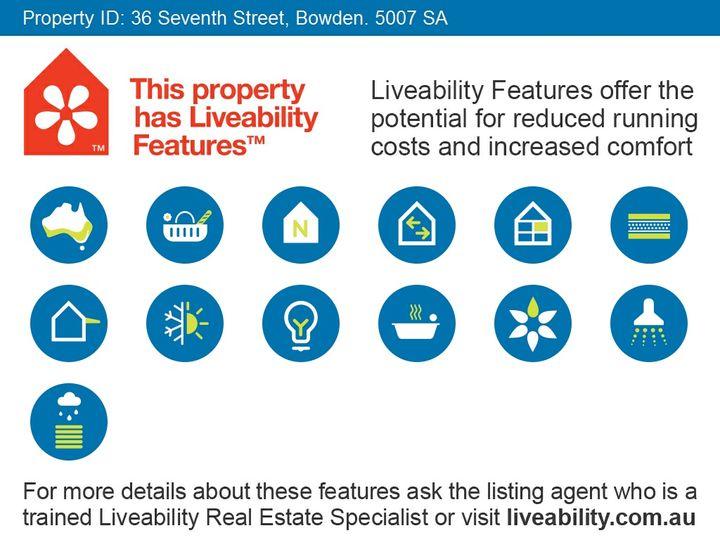 36 Seventh Street, Bowden, SA