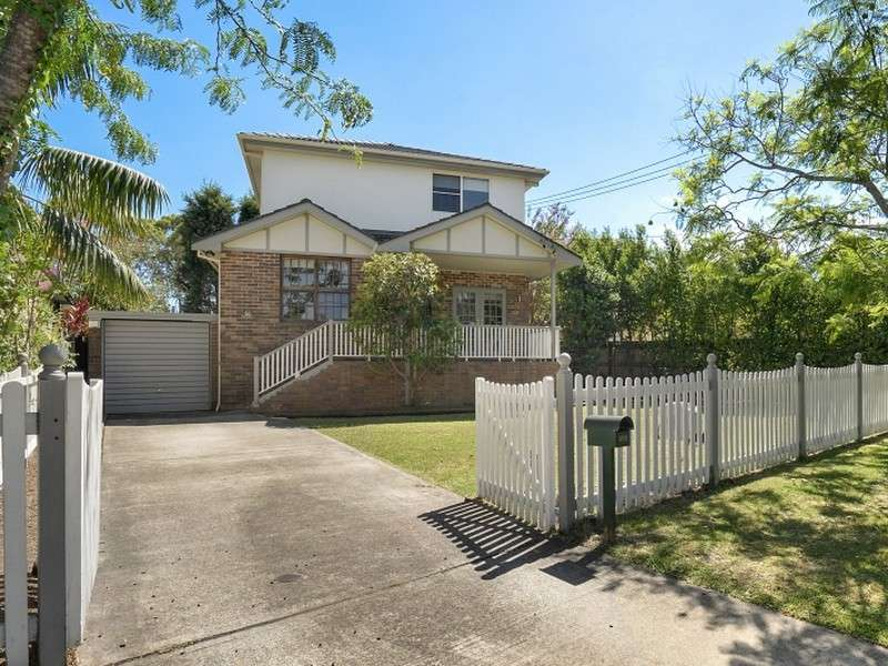 60 Karingal Crescent, Frenchs Forest, NSW 2086