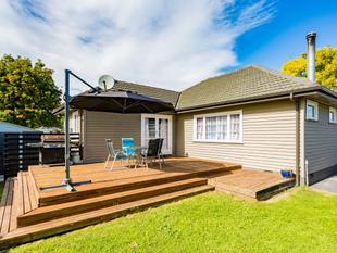 Love & Location! - Upper Riccarton