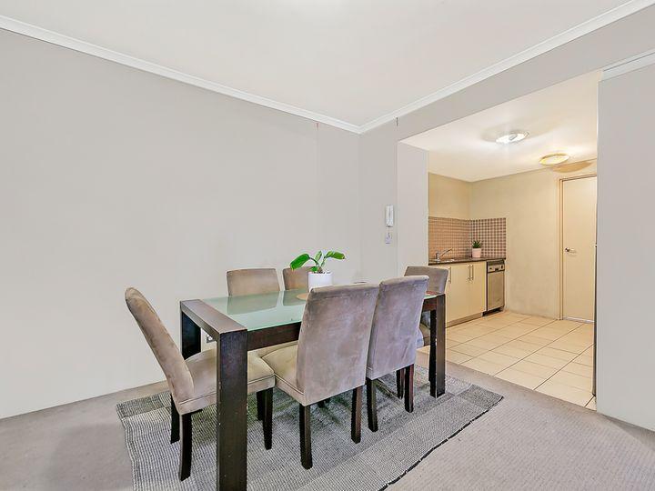 6/1 Clarence Street, Strathfield, NSW