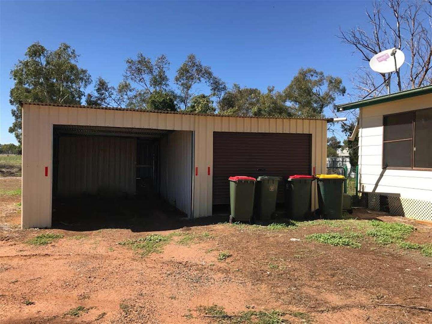 2 Hutton Street, Bogan Gate, NSW 2876