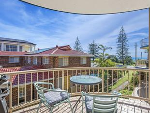 Kingscliff Ocean Front Apartment with Views - Kingscliff