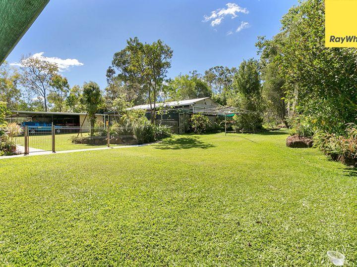 27 Clohesy River Road, Koah, QLD
