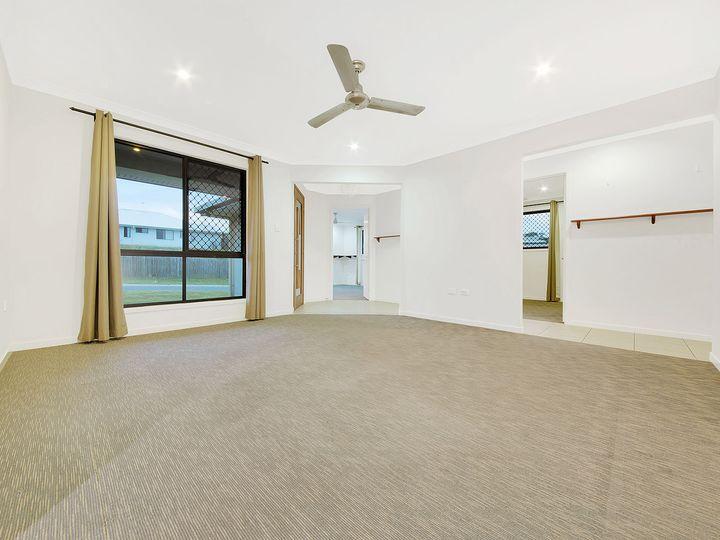 1 Eyre Court, Glen Eden, QLD