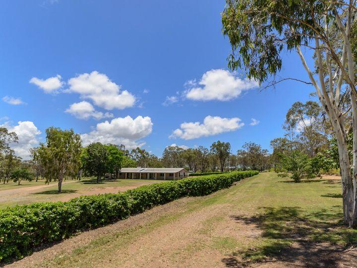 22 Wyndham Road, Beecher, QLD