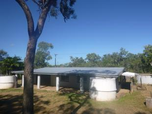 HOUSE AUCTION - SOLD - Cooktown
