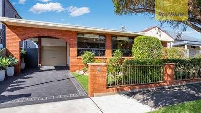 4 Mary Street, North Parramatta