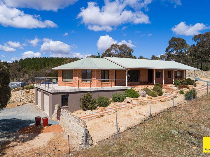 98 Harriott Road, Bywong, NSW
