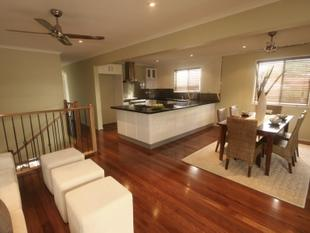 SPACIOUS TWO LEVEL RENOVATED HOME IN SOUGHT AFTER HENDRA! - Hendra