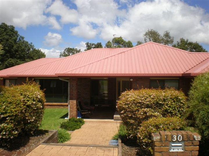 30 Smith Lane, Harlaxton, QLD