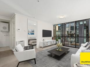 Style, Space and an Exceptional Layout - Southbank