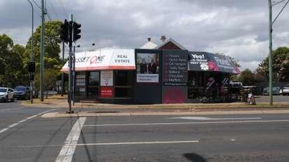 120A Herries Street, East Toowoomba