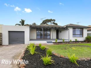 Immaculately presented family home! - Corio