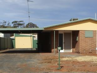 Well Presented Brick Home! - Kambalda West