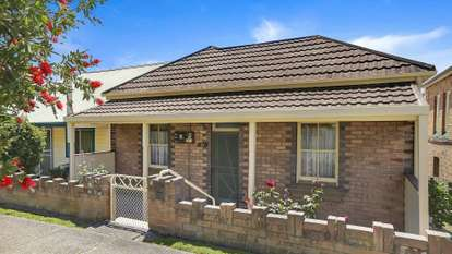 22 Hill Street, Lithgow