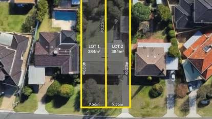 Lot 801/94 Jackson Avenue, Karrinyup