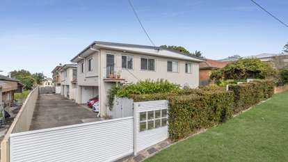 6/14 Parkham Avenue, Wavell Heights