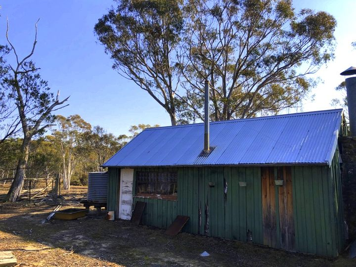 507 Little Bombay Road, Braidwood, NSW