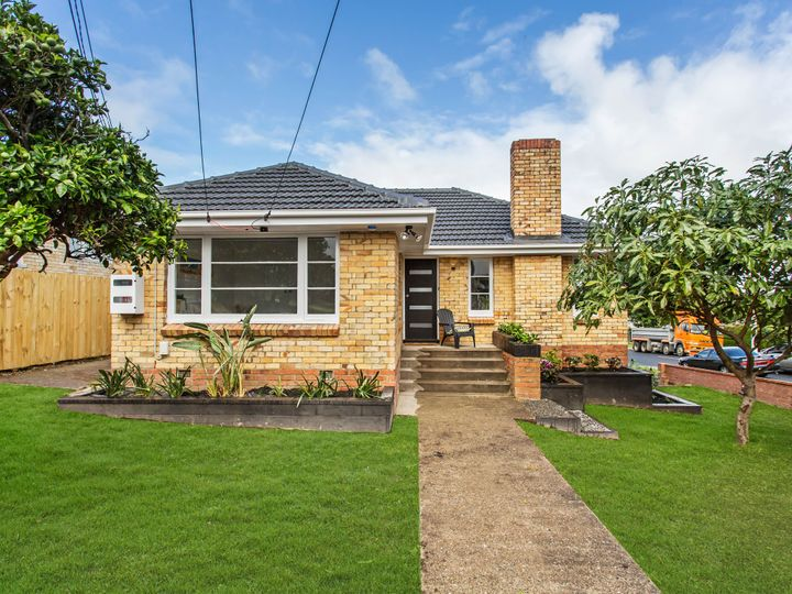 46A Thomas Road, Mangere East, Manukau City