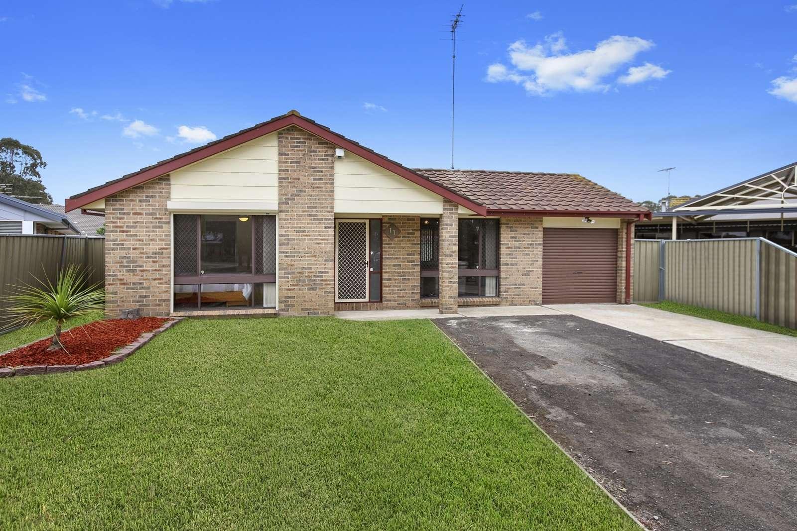11 Turner Close, Bligh Park, NSW 2756