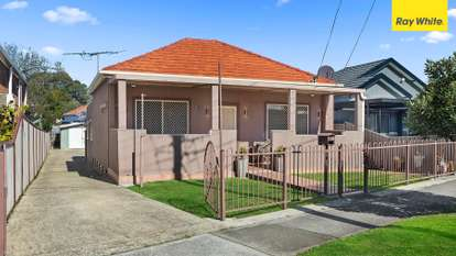 692 Punchbowl Road, Wiley Park