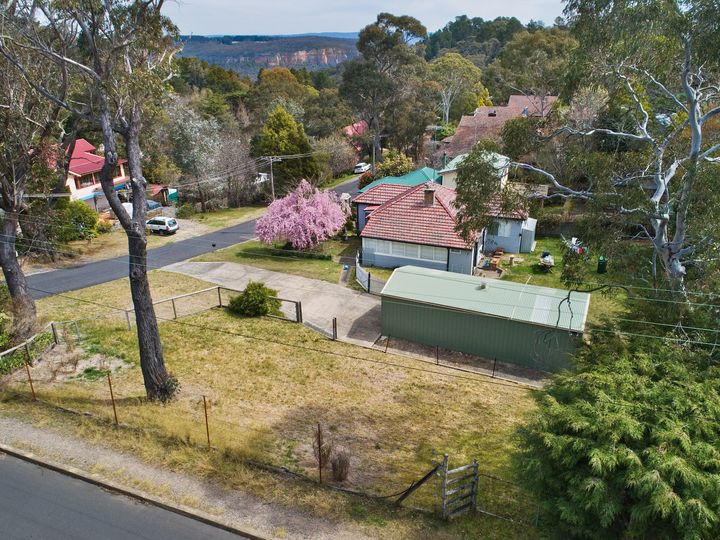 Lot A, 1 Thirroul Avenue, Blackheath, NSW