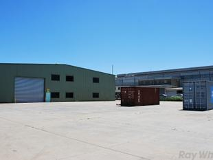 Large Warehouse and Hardstand with BIG Power - Hemmant