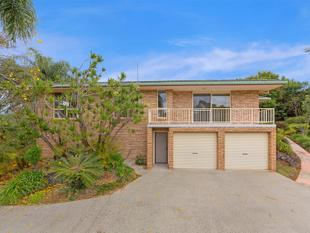 Large Family Home - Goonellabah