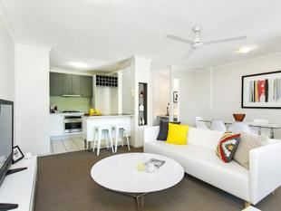 Modern Contemporary Apartment - Coorparoo