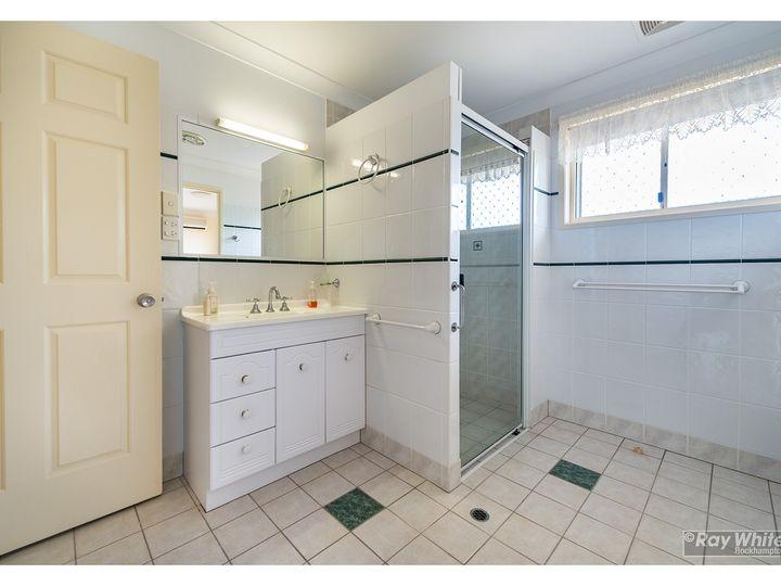 100 Upper Dawson Road, Allenstown, QLD