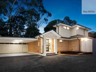 Modern seclusion in central Monty! - Montmorency