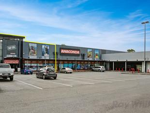 Large retail space fronting Morayfield Road - Morayfield