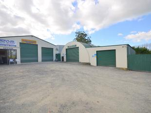 Established Business including Land & Buildings - Kaitaia Surrounds