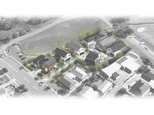 Distinguished new homes development - Bucklands Beach