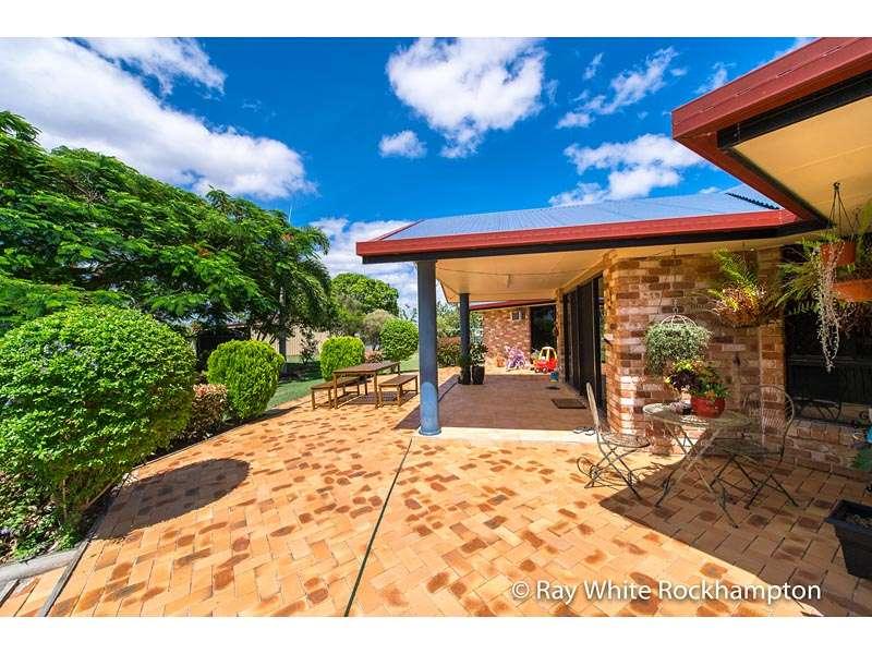 742 Montgomerie Street, Lakes Creek, QLD 4701